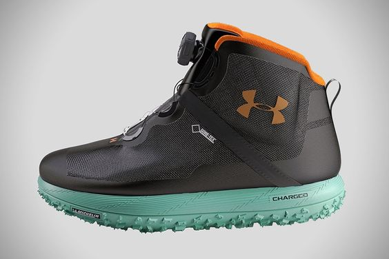 The Winter Market 2015 Outdoor Retailer show introduced a ton of new and exciting pieces to explore the great outdoors. While there was plenty of stuff tha