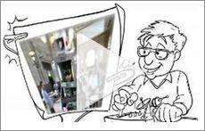 "The latest animated Kauffman Sketchbook video, ""Make It Happen,"" celebrates the maker spirit that drives innovation and entrepreneurship."