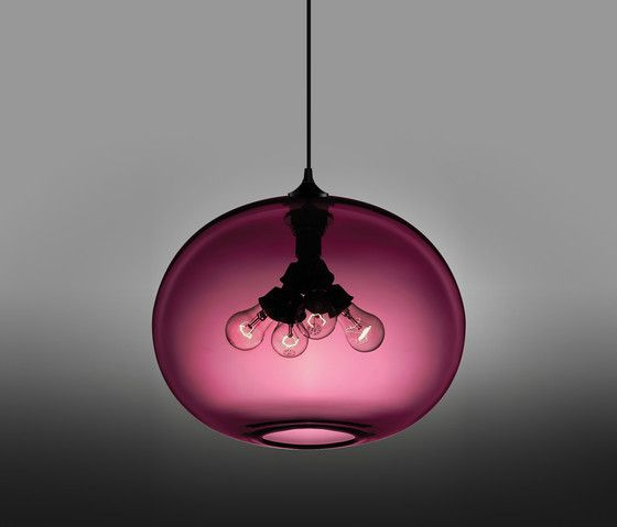 Terra,Niche Modern,Lamp,Jeremy Pyles,Glass,Droplight,灯,玻璃,吊灯