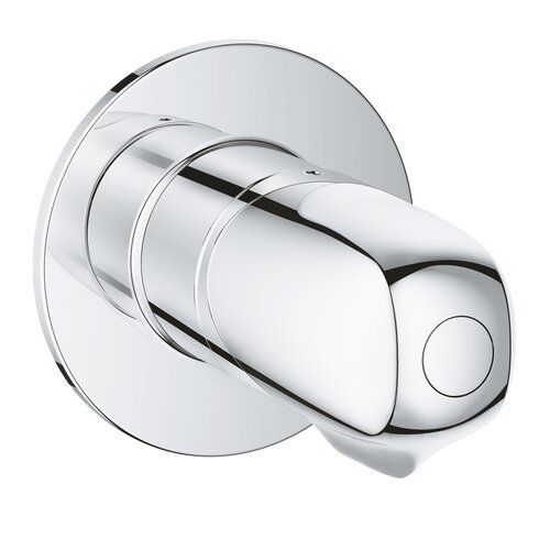Single Concealed Thermostatic Shower Valve Grohe Shower Valve