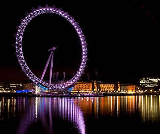 31 Beautiful Examples of Night Photos