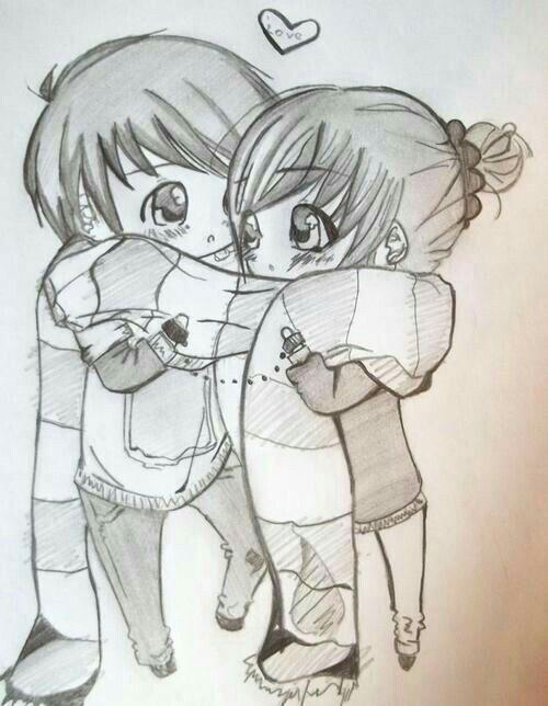Amor E Vida Dibujos Bonitos Dibujos Ilustraciones