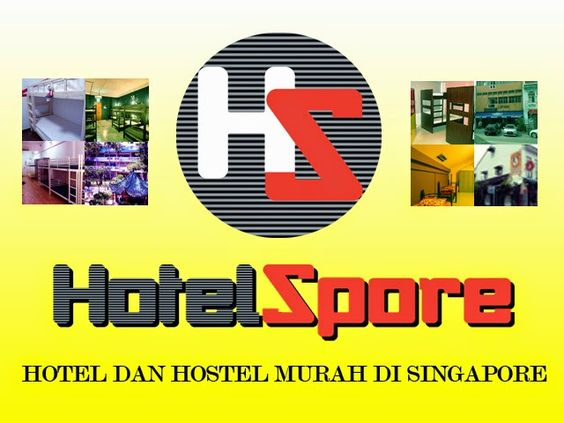 Daftar Hotel Serta Hostel Murah Di Singapore Yang Dapat Membuat Liburan Anda Ke Lebih Hemat Hanya Hotelspore