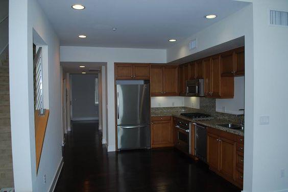 Prefab Loft Kitchen 2