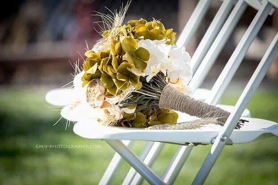Bouquet wedded bliss