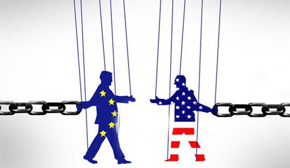 Eines der wichtigsten Argumente derjenigen, die sich für den Freihandelsvertrag TTIP einsetzen, lautete: Mit TTIP werden einheitliche technische Standards geschaffen, die den Export vereinfachen. J…