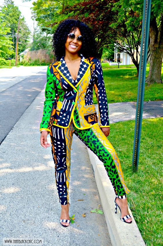 ~African fashion, Ankara, kitenge, Kente, African prints, Senegal fashion, Kenya…:
