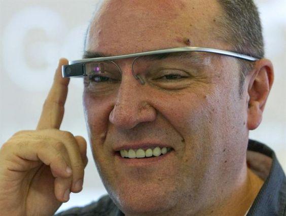 Un catalán, en las gafas de Google EFEfuturo