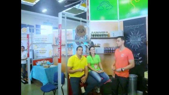Expocamello 2014-Evento organizado por la Cámara de Comercio de Pereira-