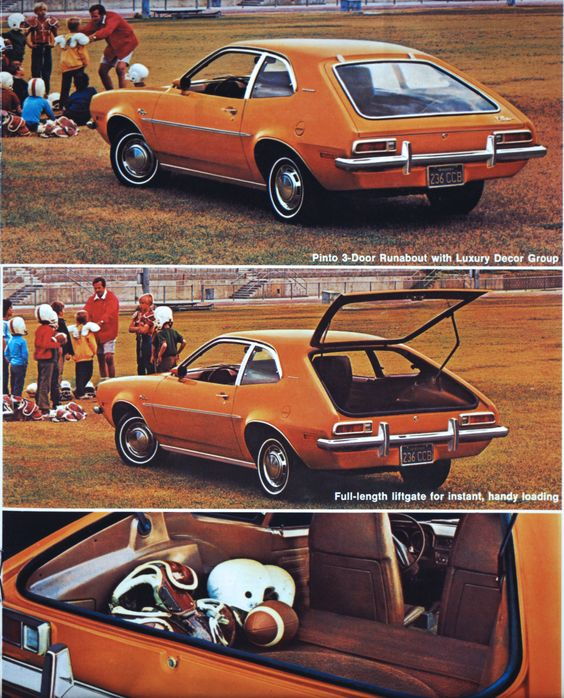 Ford Pinto Sedans And Ford: Pinterest • The World's Catalog Of Ideas