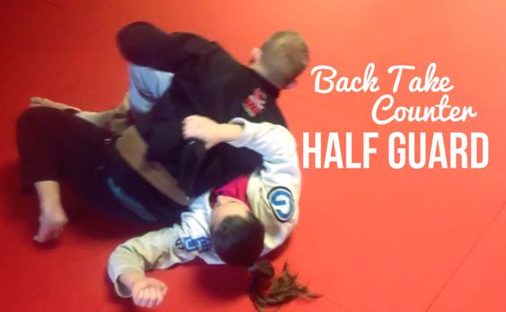 Back Take Counter in Half Guard : #DRUB #BJJ #MMA #Grappling #Judo #Jiujitsu #Brazilianjiujitsu #WBJJ #WMMA #Muaythai #Kickboxing #Catchwrestling #Wrestling #Freestylewrestling