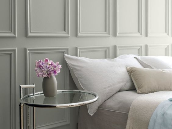 1118s Benjamin Moore Announces Color of the Year 2019