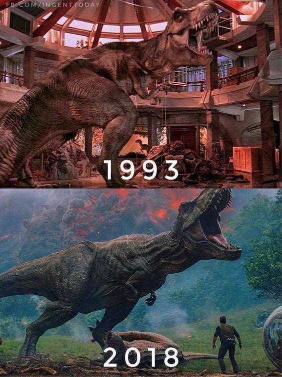 Assistir Jurassic World Reino Ameacado Dublado Online