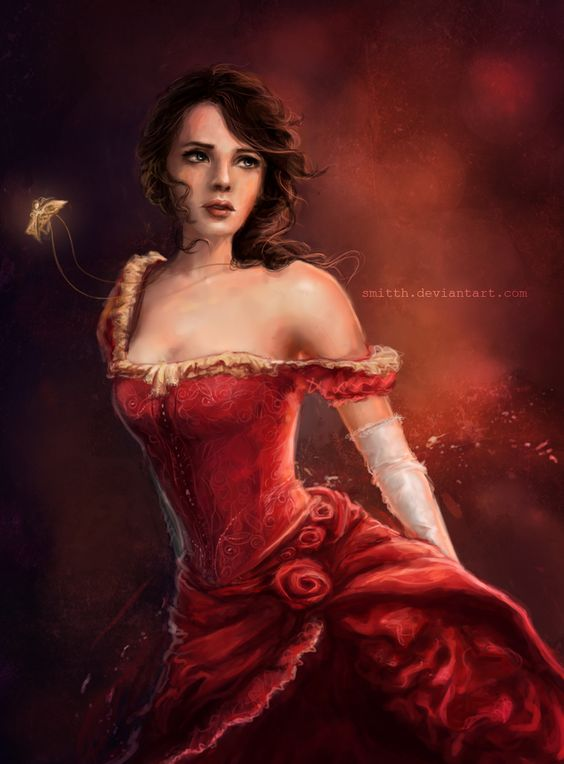 Tessa (The Infernal Devices)