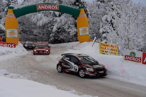 Cars - Trophée Andros : Panis gagne à Lans-en-Vercors et revient sur Dayraut ! - http://lesvoitures.fr/trophee-andros-panis-lans-en-vercors/