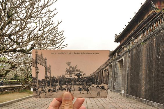 Vietnam - Looking into past and present