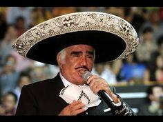 Las Mañanitas Vicente Fernandez Con Mariachi Video Oficial Hd You Mañanitas Con Vicente Fernandez Mañanitas Vicente Fernandez Canciones De Feliz Cumpleaños