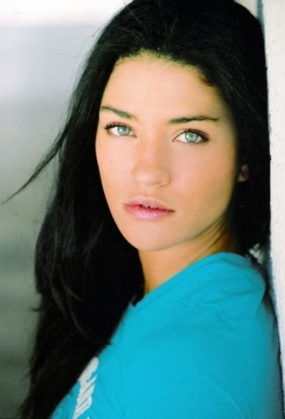 Jessica Szohr Beautiful | Jessica Szohr - Biracial Beauty Photo (33102993) - Fanpop fanclubs