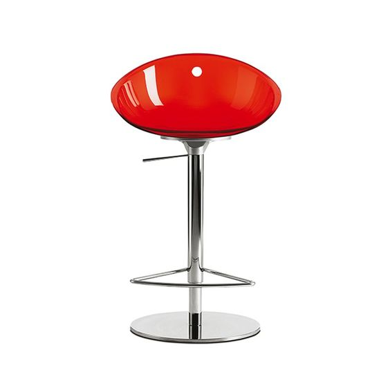 bar and rouge on pinterest - Chaise De Bar Rouge