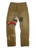 チノART Damaged パンツ(KOUNTRY)