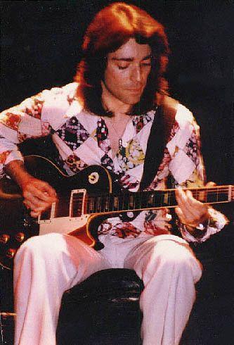 Steve Hackett   1975