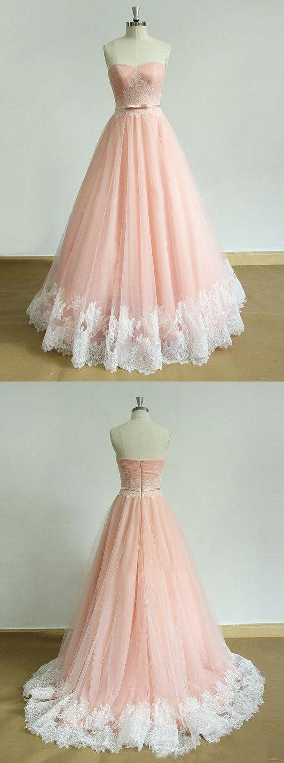 Prom dressessexy prom dresspink t