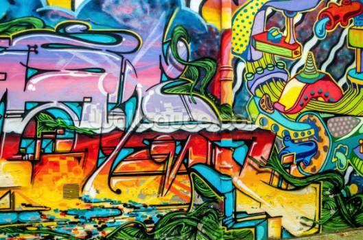 15 Couleurs Vives Des Murs En 2020 Peindre Mur Couleurs De Peinture Couleur
