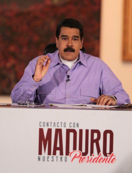 Abwahl von Maduro: Referendum in Venezuela nimmt wichtige Hürde (Spiegel)