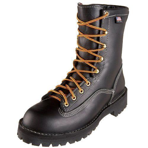Danner Men&39s Super Rain Forest 200 Gram Work Boot Danner. $326.99