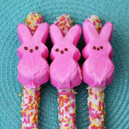Making this for Easter gifts!