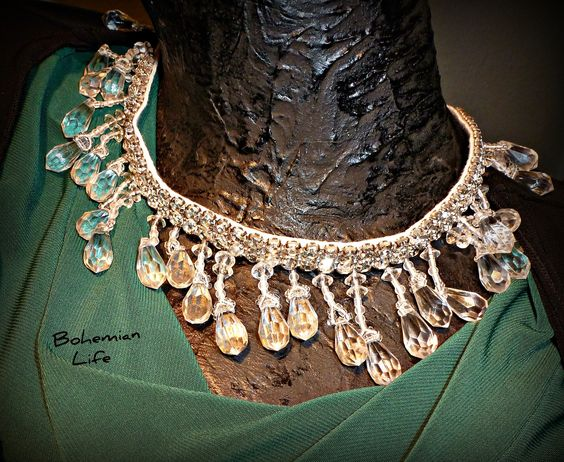 Bohemian Life Jewelry