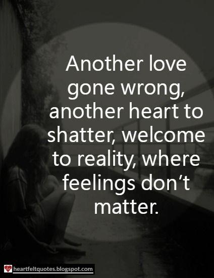 sad love quotes emotional heartbroken depressions
