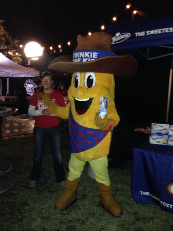 Twinkie the Kid. 2013 Fun Fun Fun Fest- Austin.