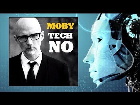 Moby Tech No Full Album Disco Funk Entertainment Music Music Artists