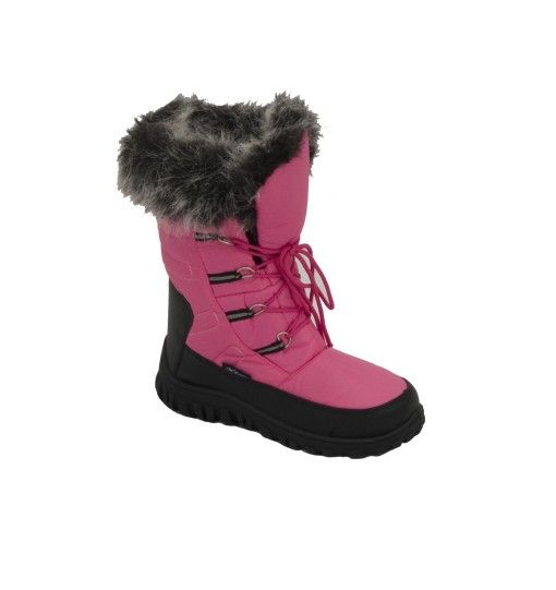 XTM Nadja Apres Boot. It is Snowcentral's most popular women's ...