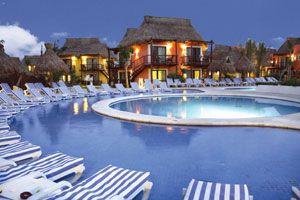 Iberostar Cozumel, Isla Cozumel. #VacationExpress