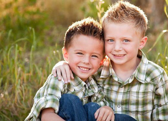 i want little boys soo bad!