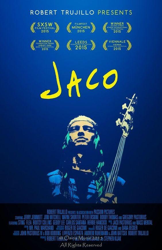 The Jaco Pastorius Effect
