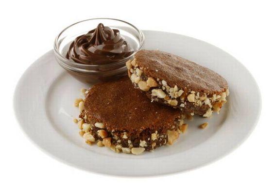 10 fun ways to bake better brownies: Nut Butter Blondies
