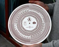 evil eye optical record player – Designboom