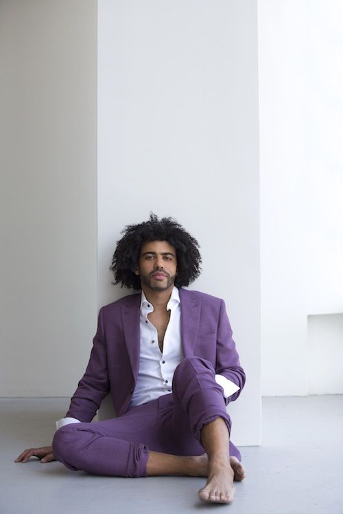 Meet Hamilton's Thomas Jefferson: Daveed Diggs. | Articles | dot429