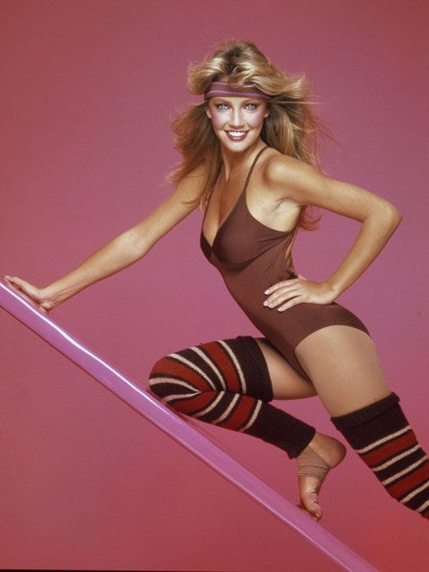 Celebrity Fashion Style 1980s Heather Locklear 1981 See more at: http://www.thatdiary.com/ for lifestyle guide and more #fashion #style