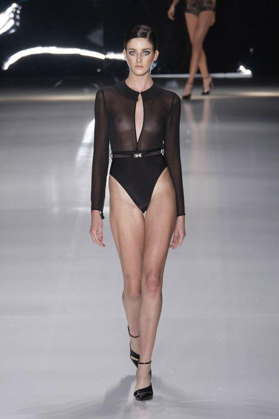 Adriana Degreas | São Paulo | Verão 2015 - Vogue | Verão 2015