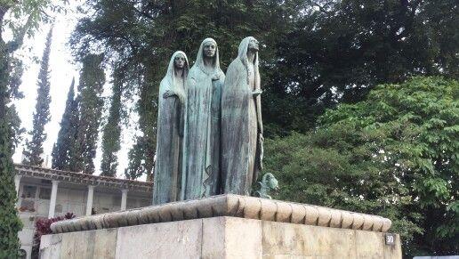 Cementerio San Pedro - Medellín