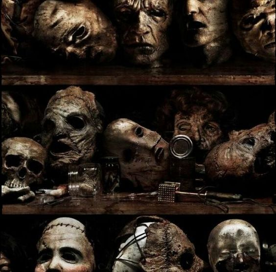 25 Best Ideas About Texas Chainsaw Massacre On Pinterest: Texas Chainsaw Massacre