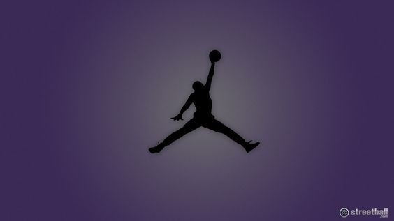 Black Jumpman Logo Jordan Wallpaper Tumblr Backgrounds Cool   HD ...