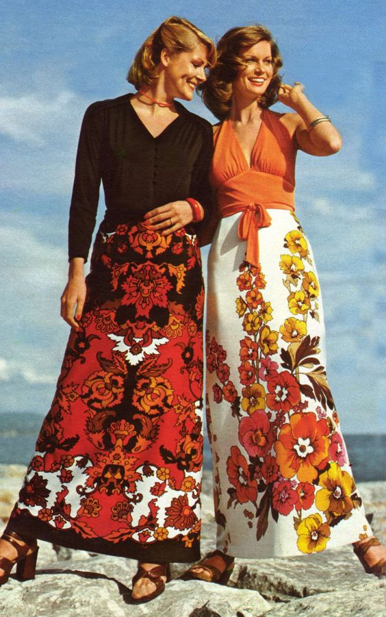 Fashion for Women. 1973