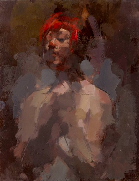 Daniel Hughes - Sharlena II