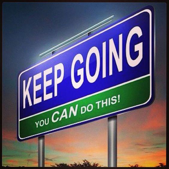 Desire, Decision, Determination and Discipline to accomplish your goals!