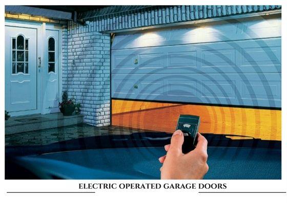11 Best Automatic Garage Door Images On Pinterest Garage Doors